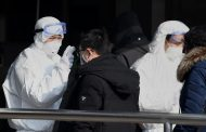 Coronavirus death toll in China rises as US prepares evacuation