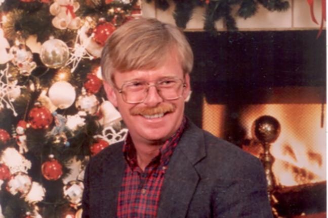 Obituary: Gordon W. Frazier