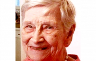 Obituary: Hellen Louise (Butts) Todd