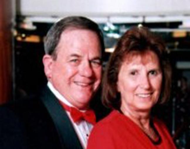 Obituary: James Godwin