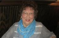 Obituary: Gracie Tapscott