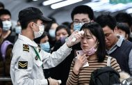 More U.S. cases of coronavirus emerge; death toll rises in China
