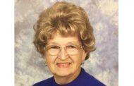 Obituary: Frances (Wallis) Brice