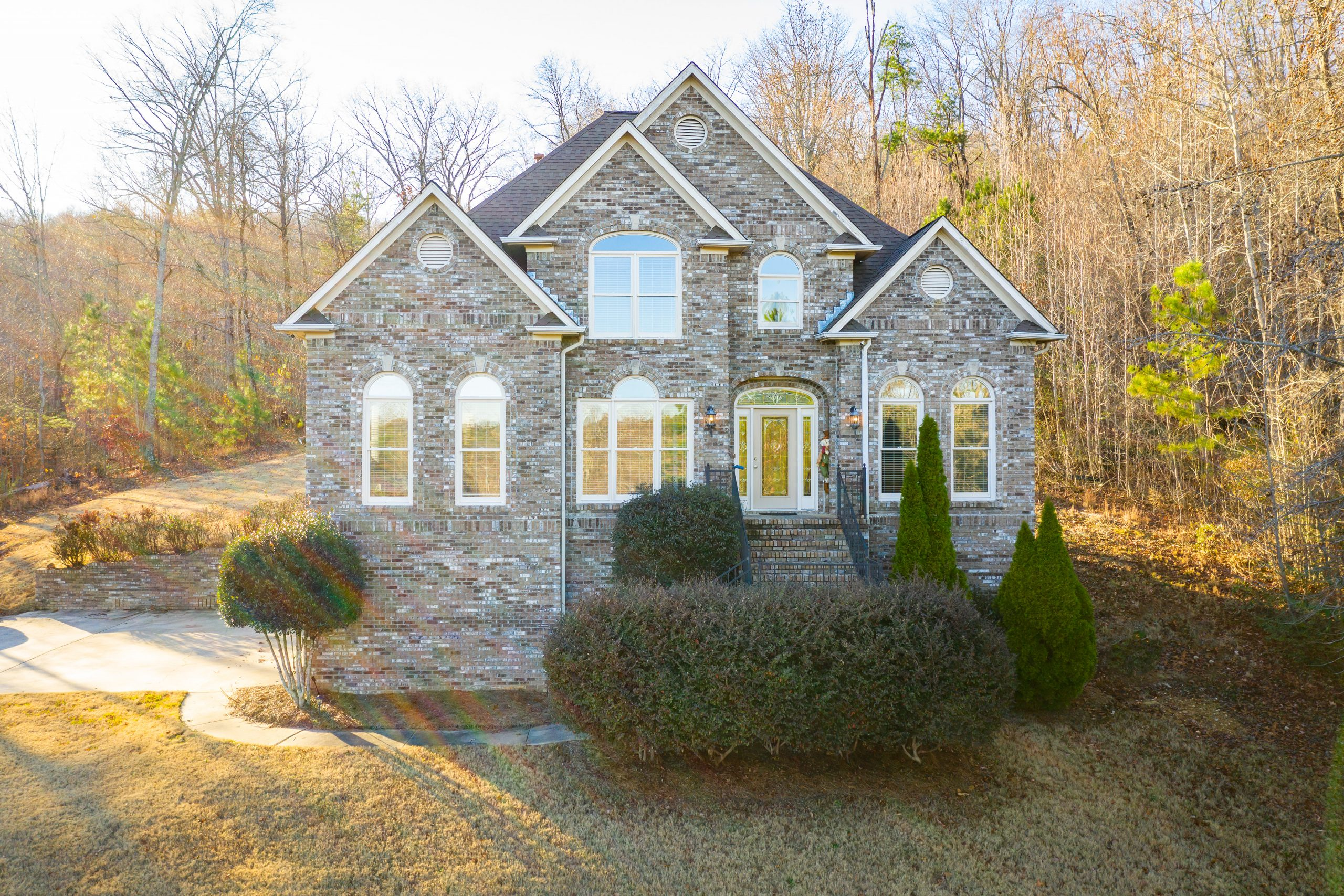 Listing Of The Week: Gorgeous 4 bed, 3.5 bath home located in Trussville