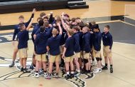 Moody wrestling sweeps Brady Bergeron Relentless Duals to claim 2nd consecutive region championship