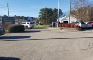 Woman hit by car in Grayson Valley