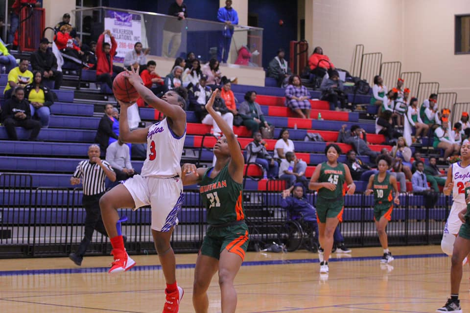 Center Point, Springville girls' basketball teams advance into Class 5A, Area 10 Tournament championship game
