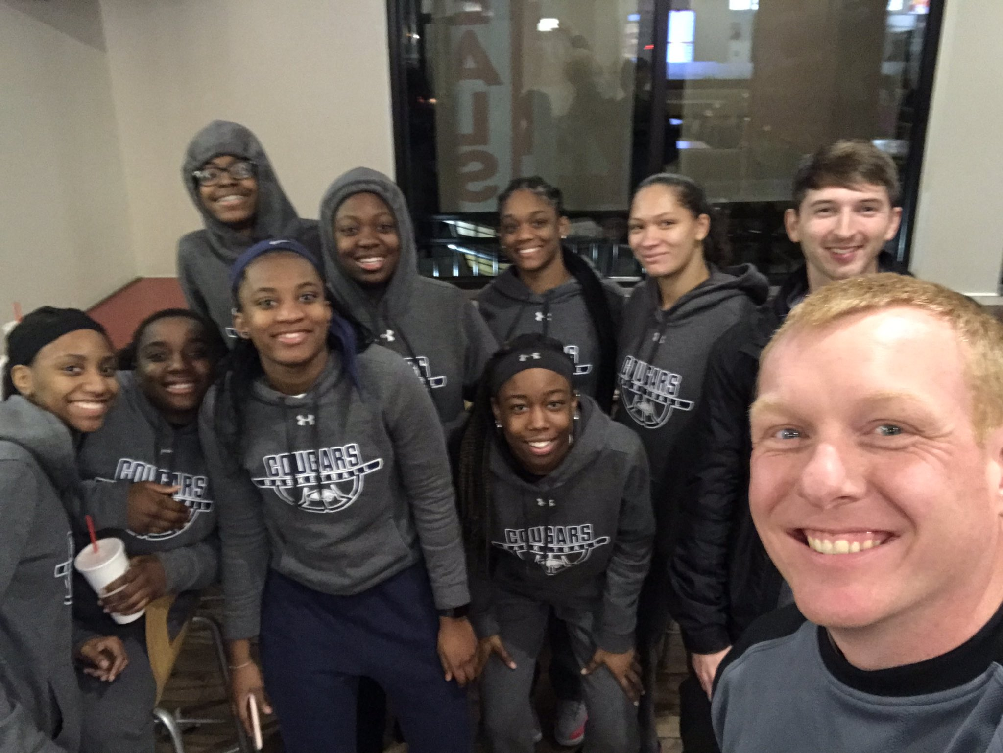 Clay-Chalkville girls' basketball clinches area title, has now won 12 of last 14 games