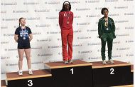 Hewitt-Trussville's Lea Townsend, Kelsey Martin take home gold at 2020 Ice Breaker Invitational