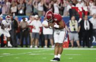 WATCH: Alabama's Tua Tagovailoa does the obvious and enters 2020 NFL Draft