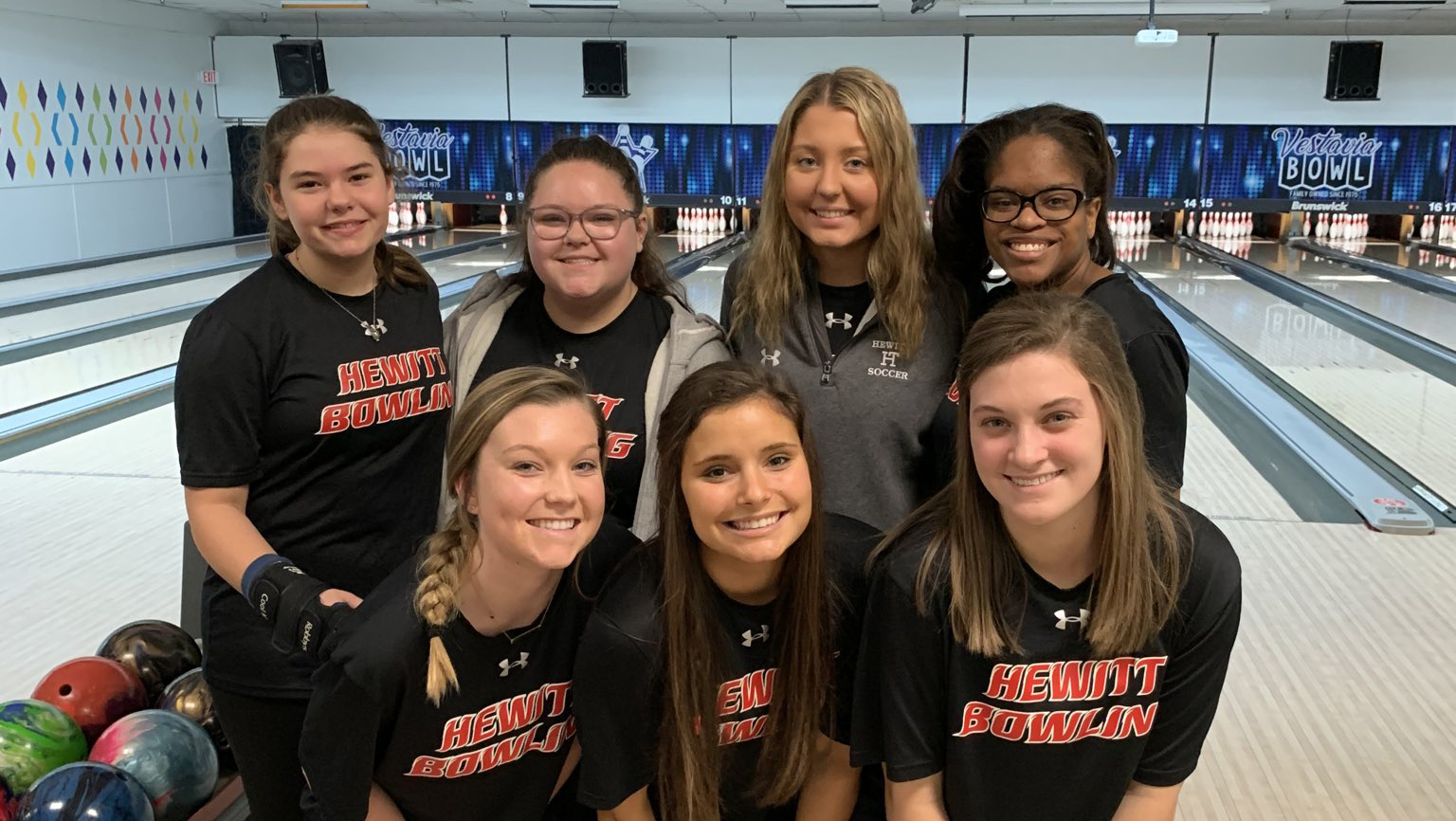 Hewitt-Trussville bowling teams gear up for state championships