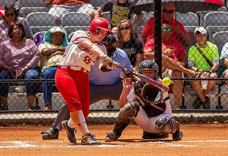 Springville's McKenzie Brown, HTHS' Crystal Maze named to 2020 North Softball All-Star Team