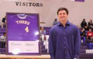 Springville retires 2018 overall No. 1 MLB draft pick Casey Mize's jersey