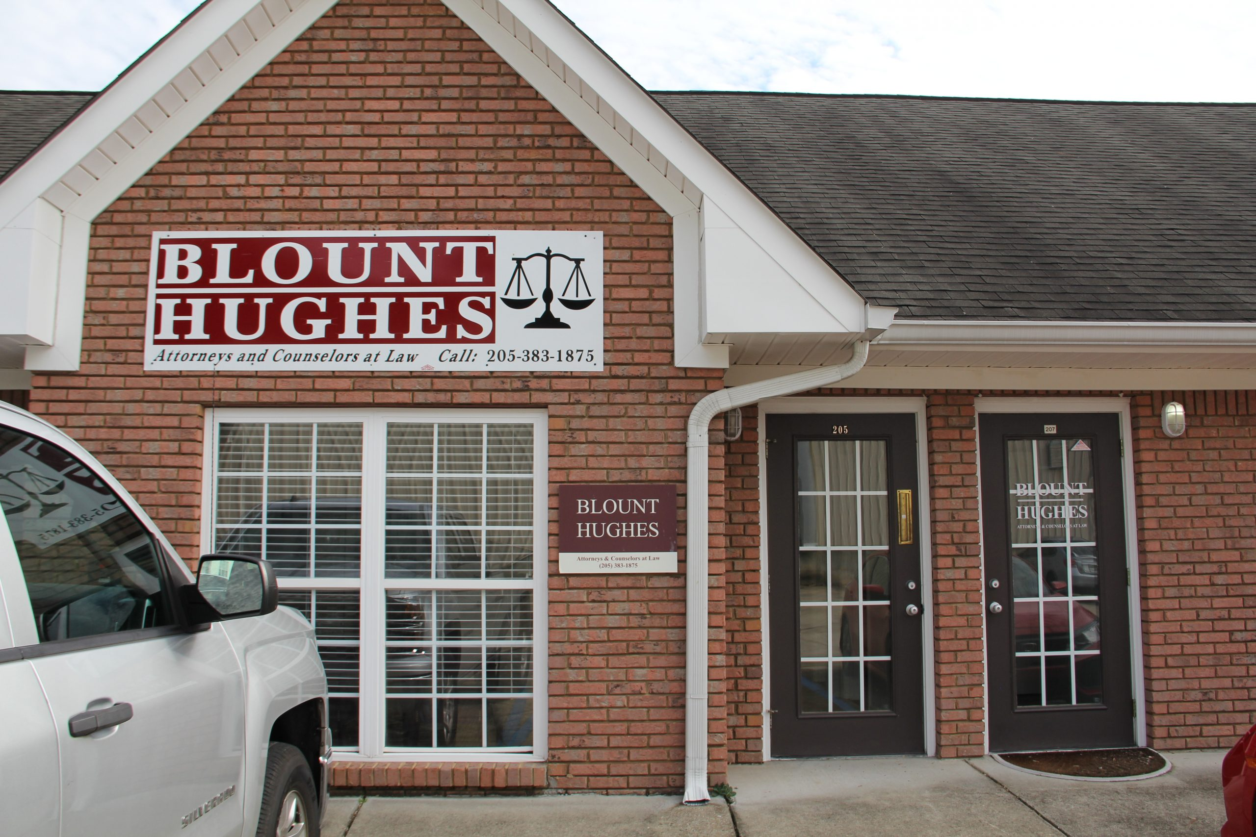 Blount Hughes LLC: An Alabama law firm for Alabama families