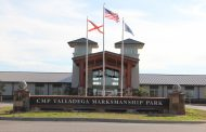 Talladega Marksmanship Park offers yearly sponsorship packages with park perks