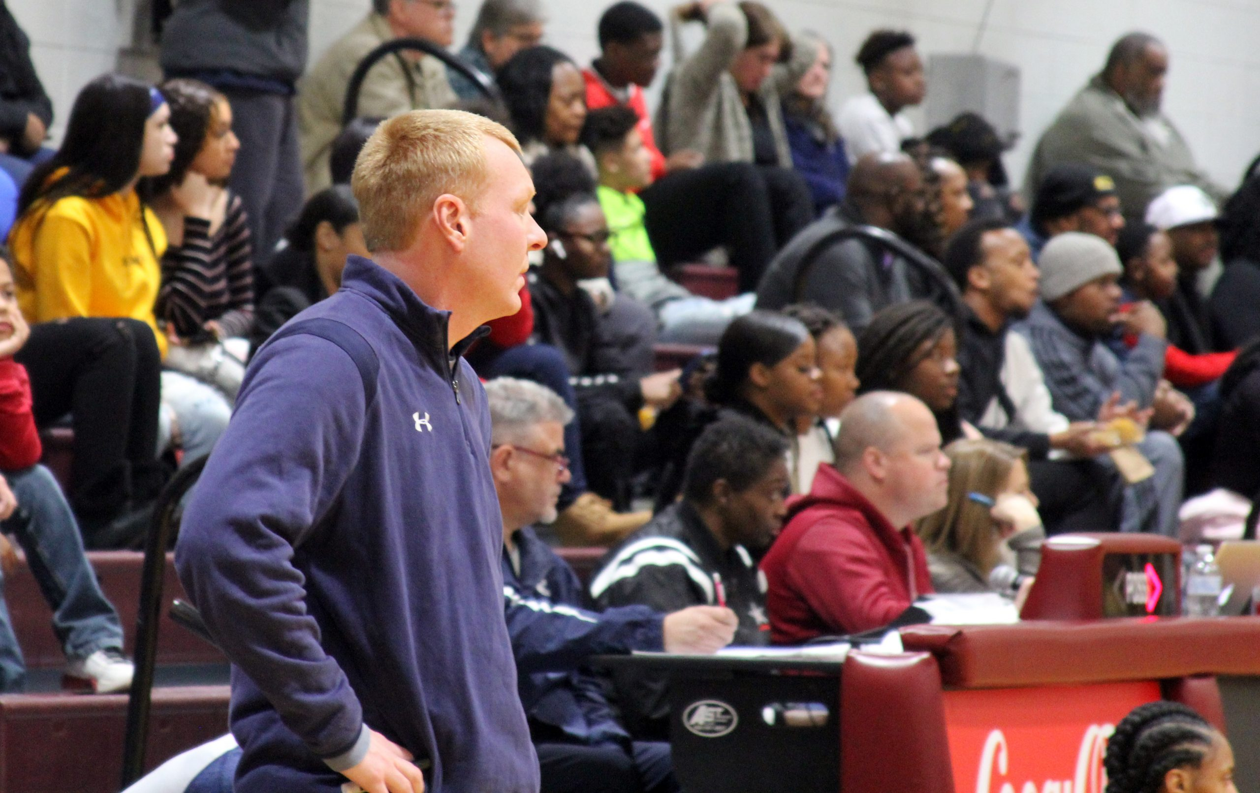 Clay-Chalkville girls' basketball surging at right moment as postseason play approaches