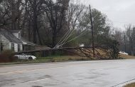Alabama Power announces that 270,000 out of 300,000 customers affected by Easter Sunday storms now have power