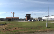 Alabama: Nearly finished with gas chamber execution system