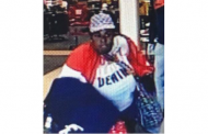 Woman sought in connection to Center Point shoplifting