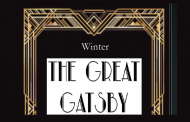 Leeds High School's Oak & Ivy Theatre presents: The Great Gatsby