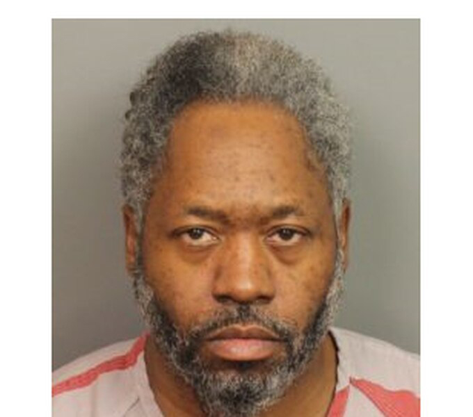 Jefferson County man charged with murder of first wife faces new charges of domestic violence against second wife in Pinson