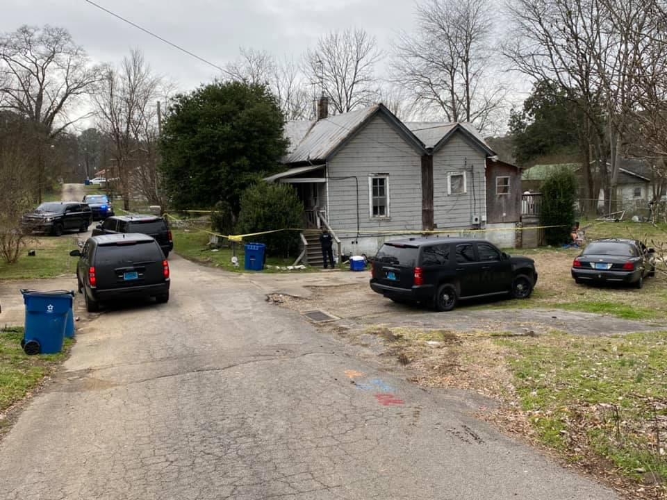 POLICE: Female victim found in abandoned Jefferson County home drugged, forced to have sex for over a year