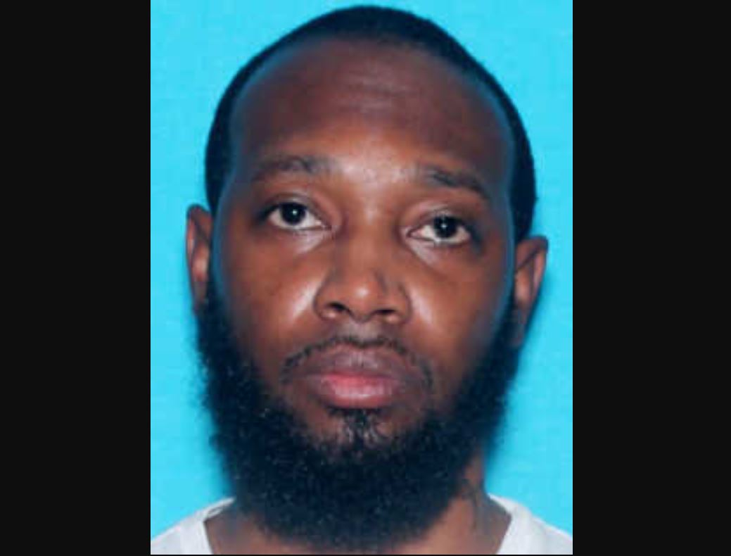 CRIME STOPPERS: Center Point man wanted on domestic violence charge