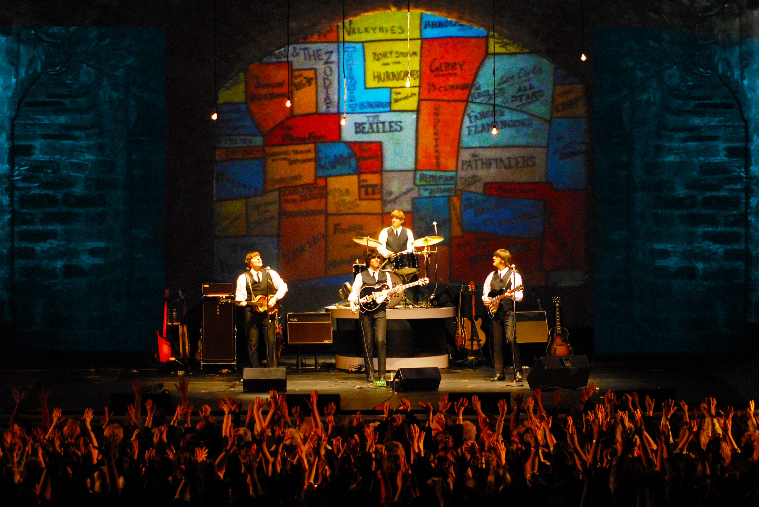 Liverpool legends coming soon to the Lyric Theatre for 'The Complete Beatles Experience'