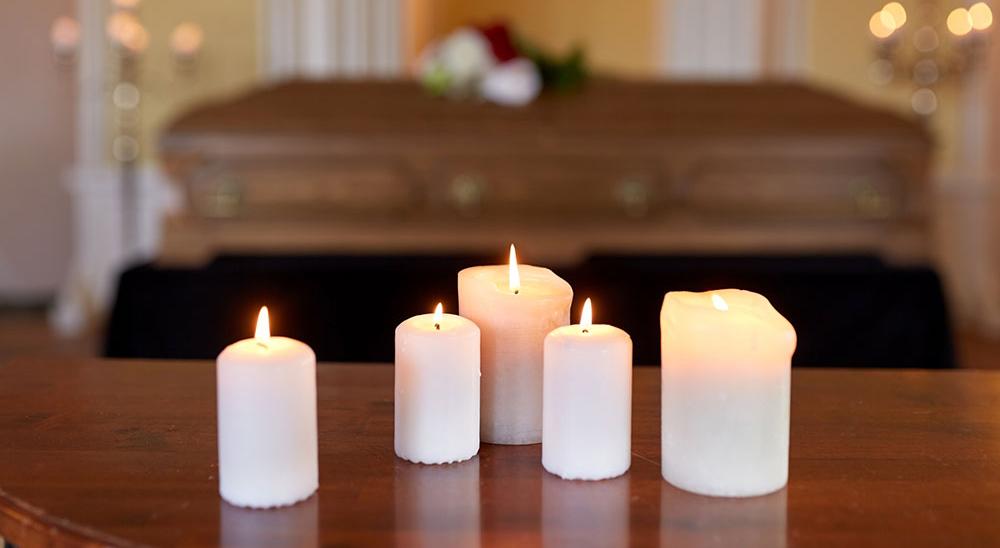 Obituary: Cannon Gary Mathews