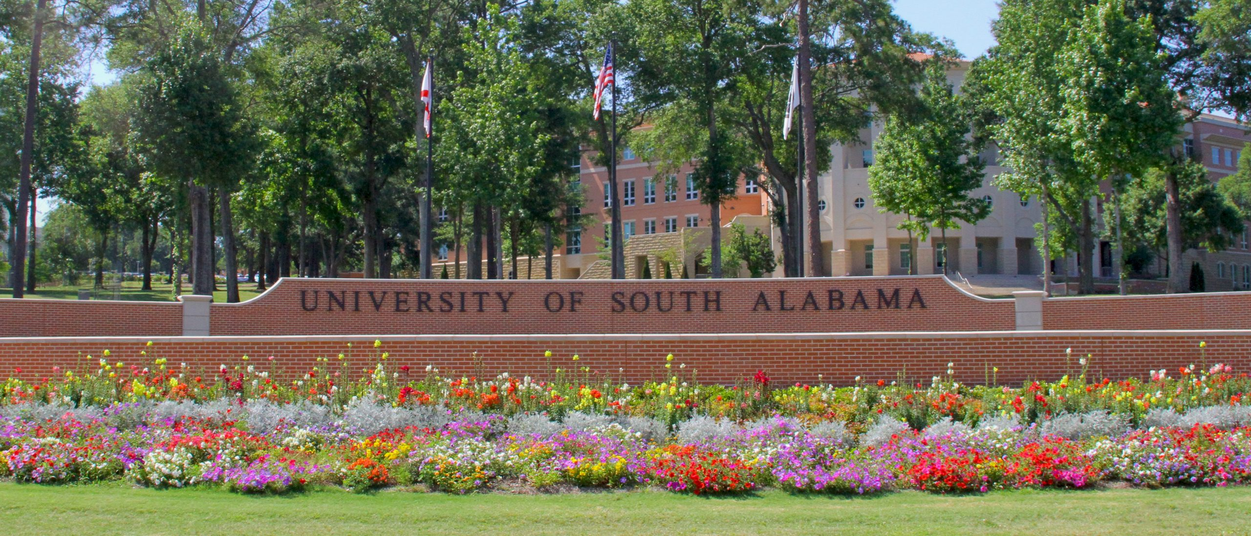 Several Trussville University of South Alabama students named to President's List