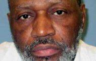 Alabama inmate spared by dementia argument dies on death row