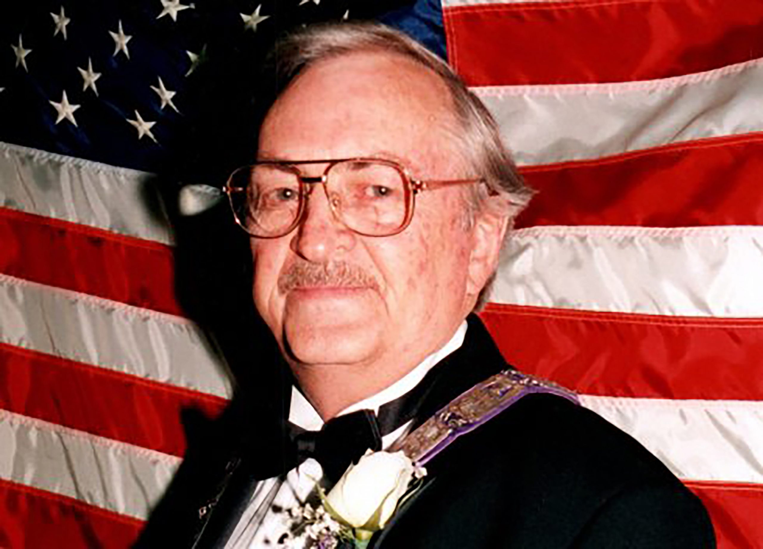 Obituary: Edgar Richardson