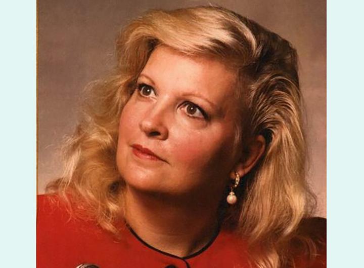 Obituary: Carla York