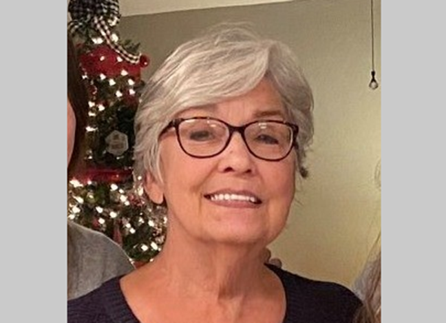 Obituary: Linda Kirk
