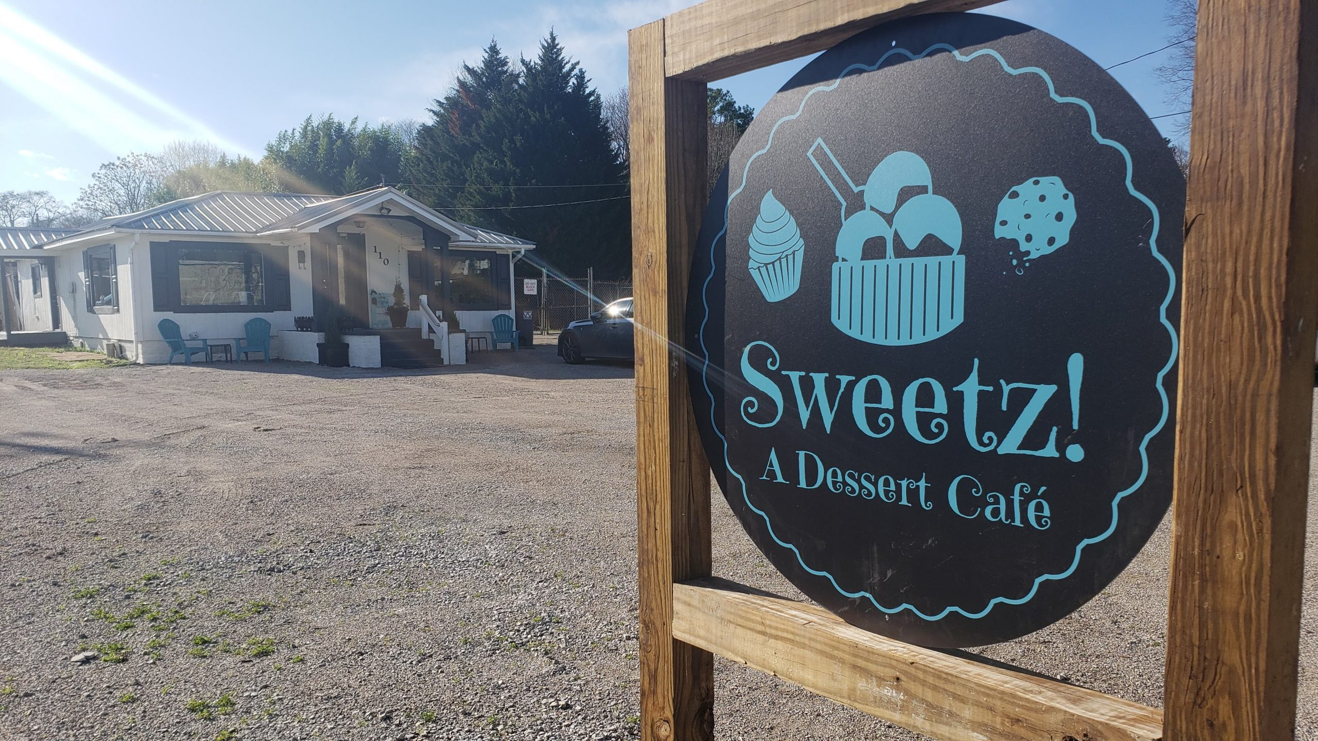 Get a preview of Trussville's newest dessert cafe Friday