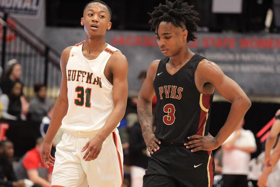 Pinson Valley's stellar season concludes in Elite 8 following gut-wrenching loss to Huffman
