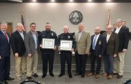 2 Trussville officers promoted at City Council meeting, new fiber option coming soon to Trussville