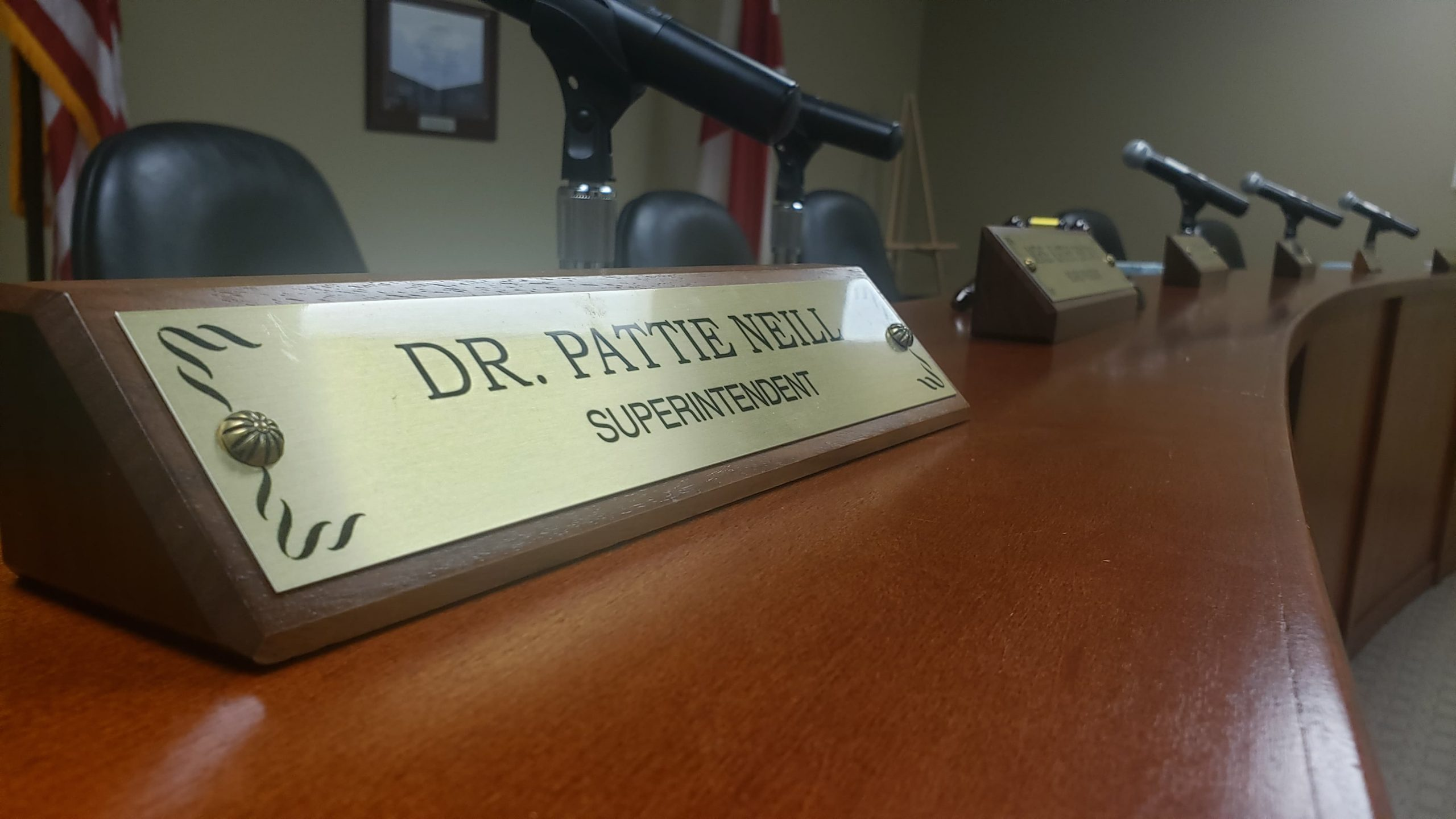 Trussville City Schools Superintendent waiting for more information before making changes to reopening plans