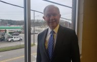 Senate candidate Jeff Sessions stops by The Trussville Tribune one week before primary