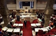 House approves bail reform that allows judges to deny bond to people accused of committing violent crimes