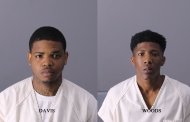 2 arrested in connection to deadly double shooting in Birmingham