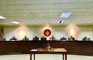 Clay Council declares American Legion SSG Michael W. Hosey Post 205 Week