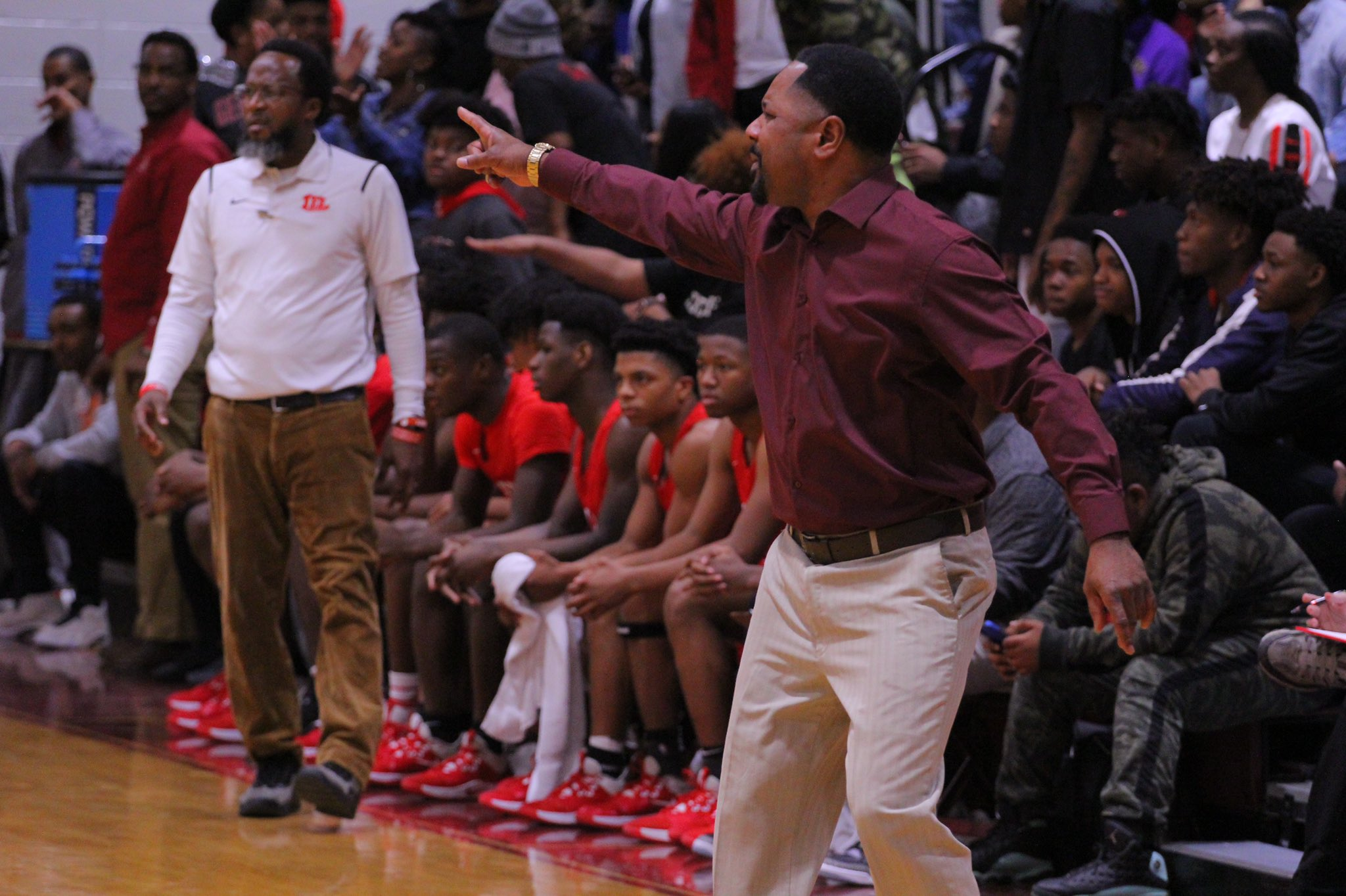Pinson Valley's Darrell Barber announced as Alabama All-Star boys' basketball team head coach
