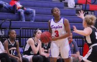 Center Point has little trouble against Alexandria in opening round of Class 5A Varsity Basketball State Tournament; Eagles book ticket into Sweet 16
