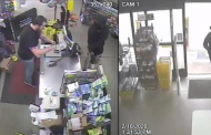 Gardendale PD looking for man after armed robbery at Dollar General