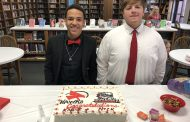 Springville witnesses 2 players sign their letters of intent to play college football
