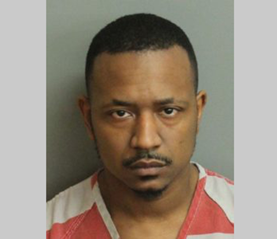Apartments In Trussville Alabama: Trussville Man Accused Of Setting Fire To Center Point's