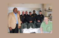 Jefferson County's 'Live PD' crew visits man in hospital