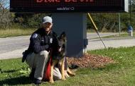 Obituary: K-9 Officer Nick O'Rear