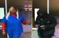 CAUGHT ON CAMERA: Couple works together to snatch gallon of Cognac from Moody ABC Store